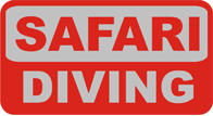 Safari Diving Lanzarote Logo